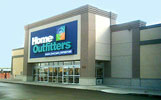 Home Outfitters Thunder BAy Ontario
