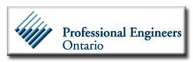 Member of Professional Engineers Ontario